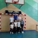 Dnia 10.03.2017 r. w Lgocie Górnej odbył się Gminny Turniej Tenisa Stołowego w kategorii dziewcząt i chłopców. Uczestnicy turnieju prezentowali swoje umiejętności w grze singlowej i deblowej.