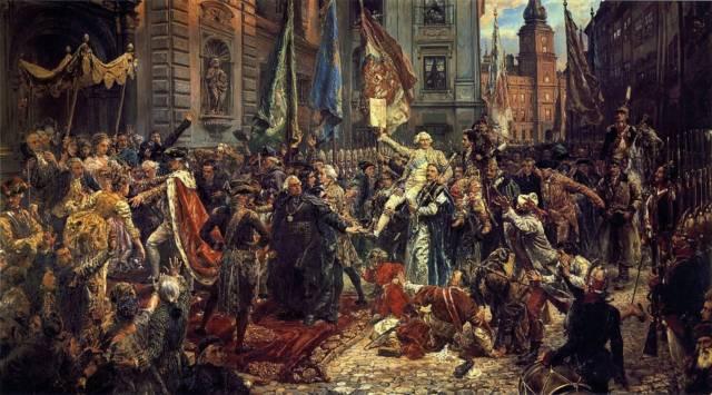 Święto Uchwalenia Konstytucji 3 Maja