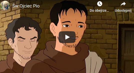 Film o Ojcu Pio