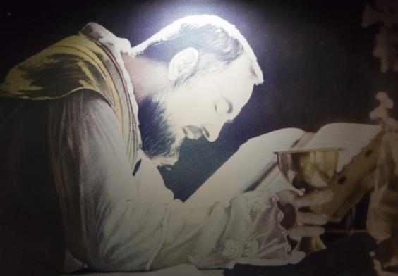 Konkursie Wiedzy o życiu i działalności Świętego Ojca Pio